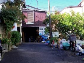 40 Dead End Street 2
