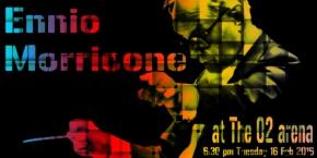 Ennio Morricone Concert