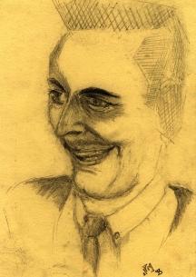 Self-Portrait (1992)