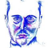 Self portrait 13 (edited)