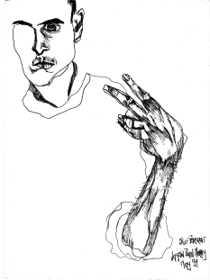 Self-Portrait (1994)