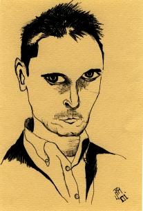 Self-Portrait (2001)