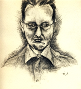 Self-Portrait (2008)