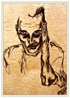 Self-Portrait (1993)