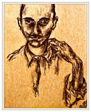 Self-Portrait (1993)