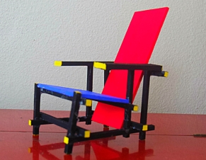red-blue-chair