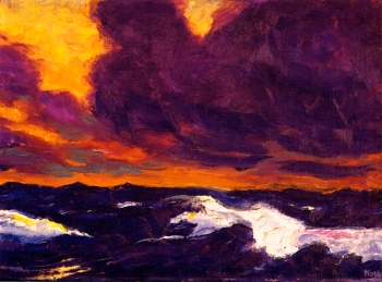 emil-nolde-the-sea-b-1930