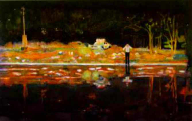 peter-doig-echo-lake-1998